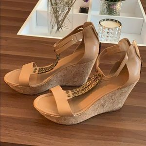 Women's Kenneth Cole Wedge shoes